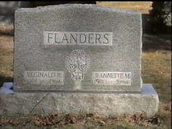 Reginald R. Flanders