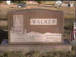 Laurette O. Walker