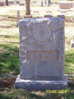 Finis Ewing Rankin