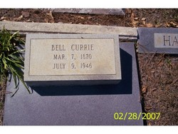 Bell Currie