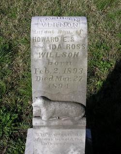 Cathryn Vernon Willson