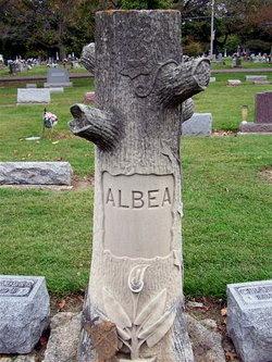 Charles Zachariah Albea