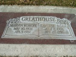 Marvin Robert Greathouse