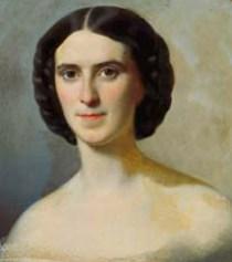 """Frances Augusta """"Fannie"""" <I>Jessup</I> Allen"""