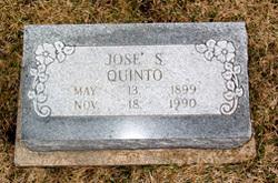 Jose Socorro Quinto, Sr