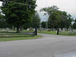 Reber Hill Cemetery