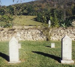 Bouldin Cemetery