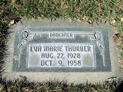 Eva Marie Thurber