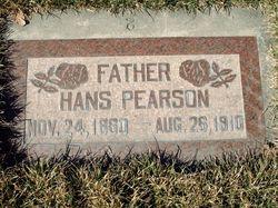 Hans Pearson