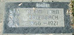 Adam John Erlenbach, Sr