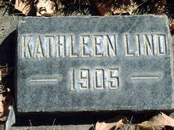 Kathleen Ursel Lind