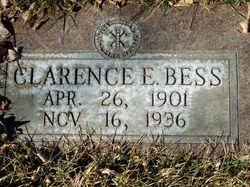 Clarence Edward Bess