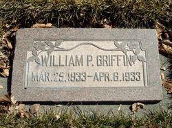 William Perry Griffin