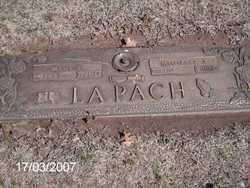 Michael John LaPach, II