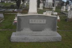 Thomas William Brent