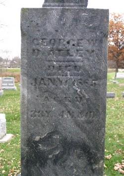 George W. DeAtley