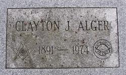 Clayton James Alger