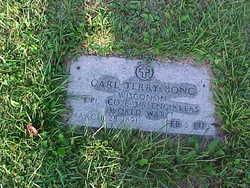 Carl Terre Bong