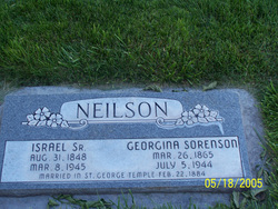 Georgina Sorenson Neilson
