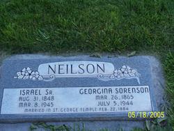 Israel Neilson, Sr