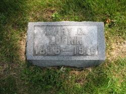 Mary C Lufkin