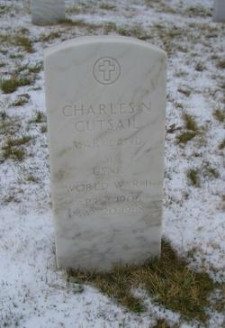 Charles Cutsail