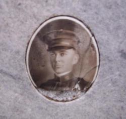 Sgt Joe Graham Lloyd