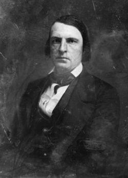 Jeremiah Clemens