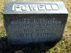James Duffin Powell