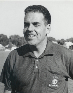 Otto Everett Graham, Jr