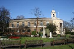 St Johns Wood Burial Ground