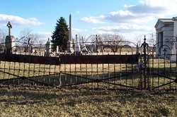 Bend Cemetery