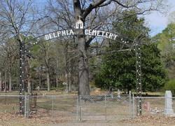 Delphia Cemetery