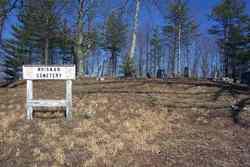 Whisman Cemetery