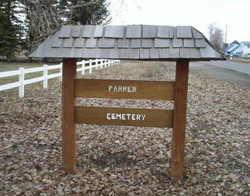 Parker Memorial Park