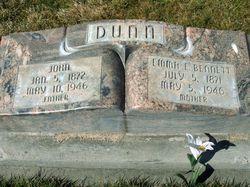 Emma Eliza <I>Bennett</I> Dunn