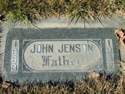 John Jenson