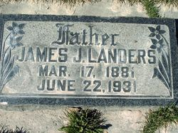 James Joseph Landers