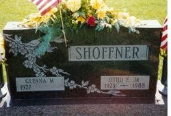 Otho E (Shorty) Shoffner, Jr