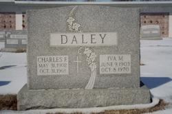 Charles Francis Daley