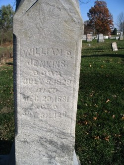 William Patrick Jenkins
