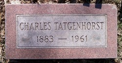 Charles Tatgenhorst, Jr
