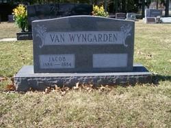 Jacob Van Wyngarden