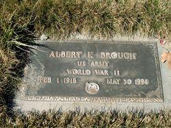 Albert Kyle Brough