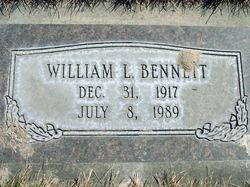 William Lee Bennett