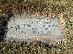 George Oga Gunderson