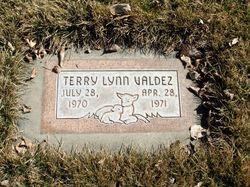 Terry Lynn Valdez