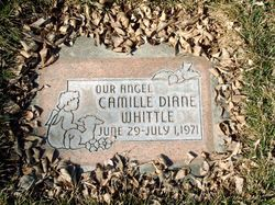 Camille Diane Whittle