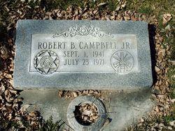 Robert Bruce Campbell, Jr