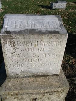 Harvey Harlan